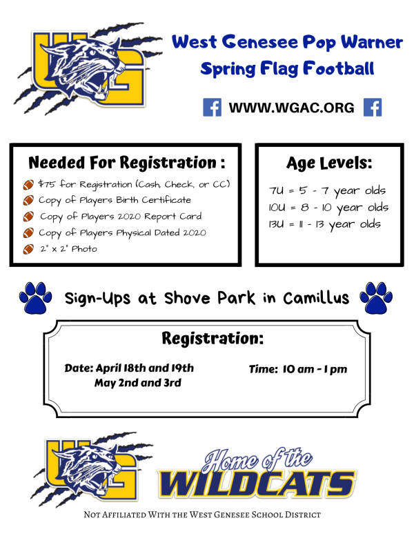 _Spring Flag Flyer 2020